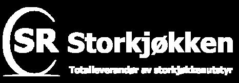 SR Storkjøkken AS